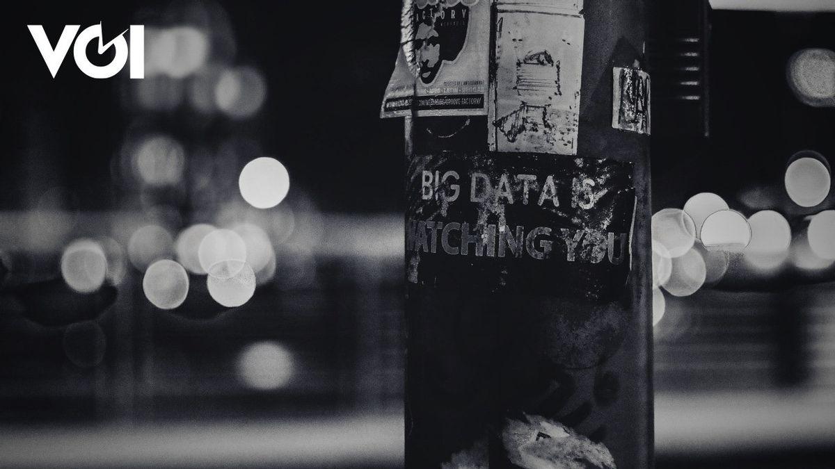 Siapa Penguasa Data Pribadi dan Mengapa Penting Menguasainya